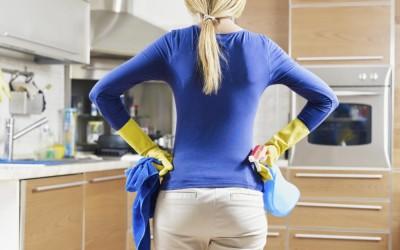 Три евтини состојки со кои ќе го исчистите целиот дом