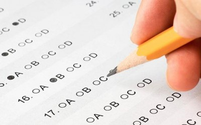Како да надмудрите тест на заокружување кога не го знаете добро материјалот?