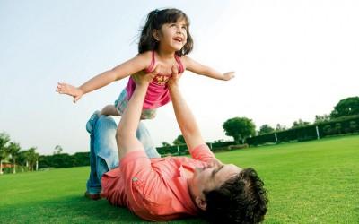Кога ќе станам татко, би сакал ќерка ми да ги научи овие работи...