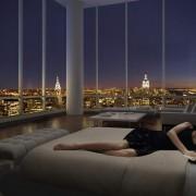 Погледот на Њујорк го одзема здивот