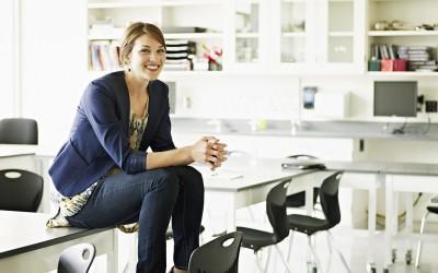 6 карактерни особини кои ги имаат успешните жени