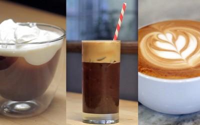 Какво кафе пијат луѓето ширум светот? Пробајте и вие!