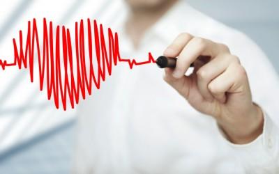 Почитувајте ги следниве неколку правила за да се заштитите од срцев удар