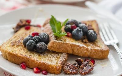Што вели појадокот за вас?