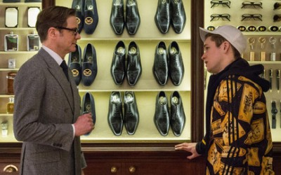 Филм: Кингсмен: Тајната служба (Kingsman: The Secret Service)