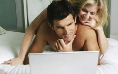 6 причини поради кои паровите треба заедно да гледаат порно филмови