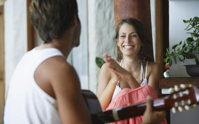 Како да му помогнете на партнерот да ги оствари своите цели?