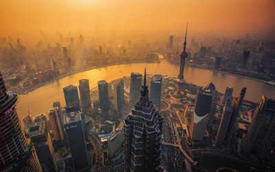 Најубавите урбани панорамски глетки во светот