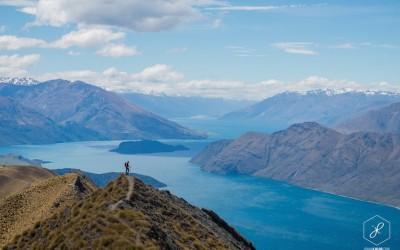 Прекрасниот Нов Зеланд низ објективот на еден патник-номад