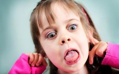 Зошто треба да ве радува ако имате немирни деца?