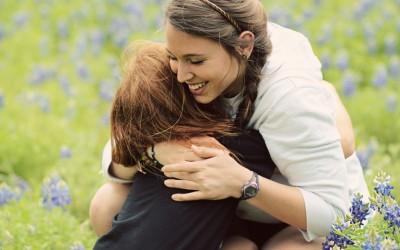 13 нешта кои ќе ги разберат само оние кои имаат помала сестра