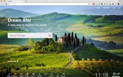 10 екстензии за Гугл Хром кои ќе ви разубават денот секогаш кога ќе отворите ново јазиче