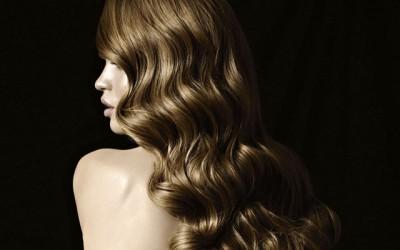 Едноставен трик за прекрасна брановидна коса