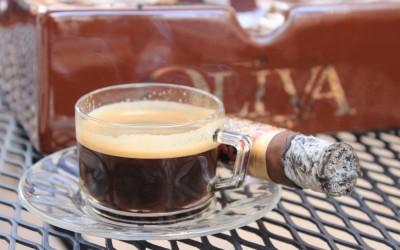 Кубанско кафе