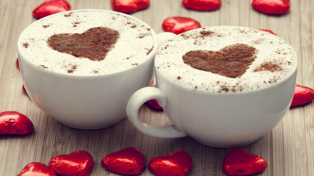 (1) 15 причини зошто кафето е секогаш подобар избор од чајот