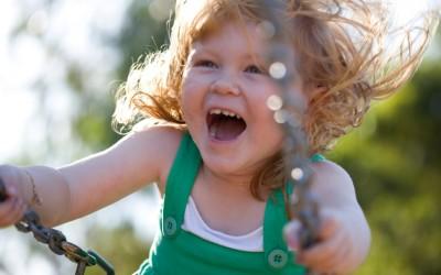 20 прекрасни работи кои ви се случуваат кога имате деца