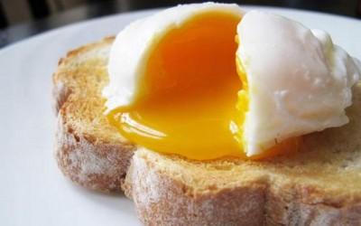 Како да направите совршено поширано јајце?