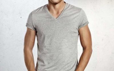 Направете рацете да ви изгледаат поголеми со изборот на вистинската маица и кошула