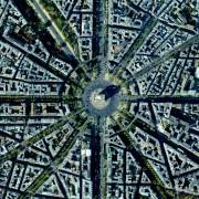 1. Триумфалната порта – Париз