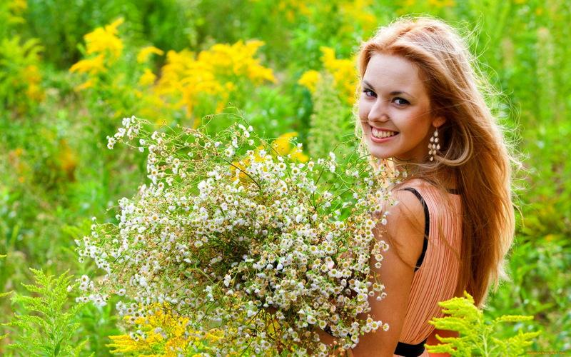Што зборува за жените нивното омилено цвеќе?