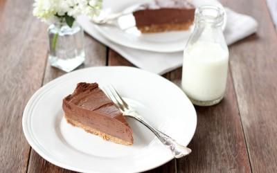 Десерт од соништата: Чизкејк со Нутела