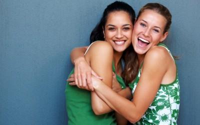 10 необични работи кои ги прават само најдобрите пријателки