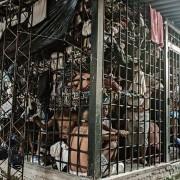 Пренатрупан затвор во Ел Салвадор