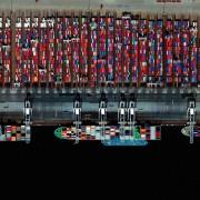 12. Пристаништето Ротердам – Холандија