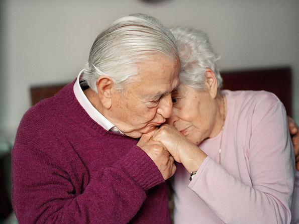 Заљубени повеќе од 50 години: Која е нивната приказна?