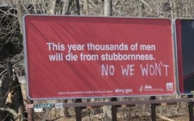 25 вандализирани знаци со урнебесно смешни одговори