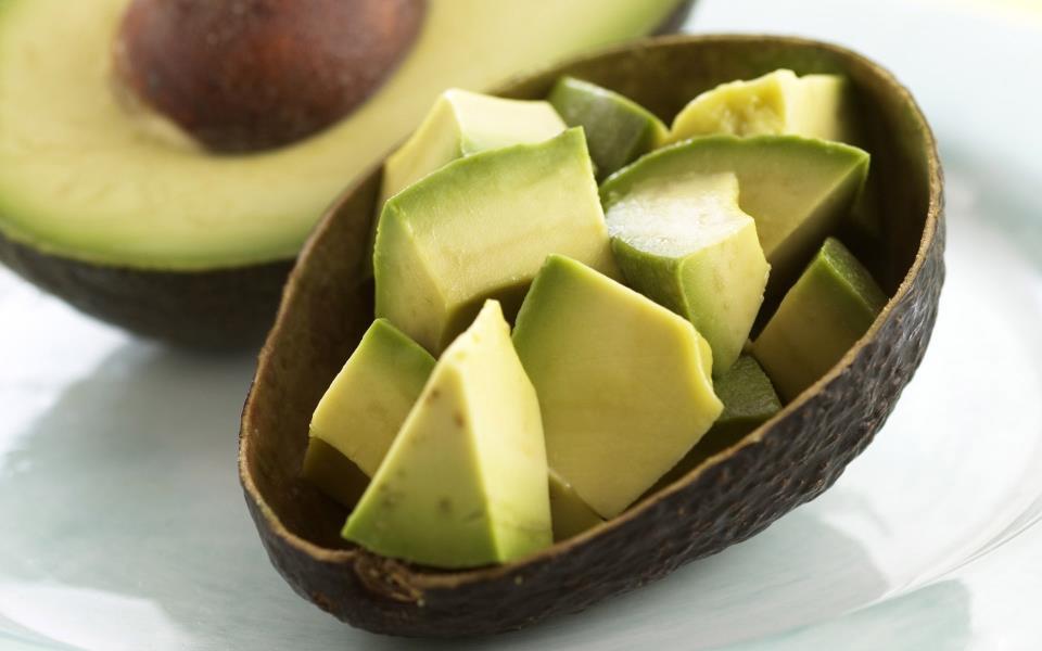 14 едноставни начини на кои можете секојдневно да јадете авокадо14 едноставни начини на кои можете секојдневно да јадете авокадо