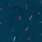 17. Бродови во Сингапур