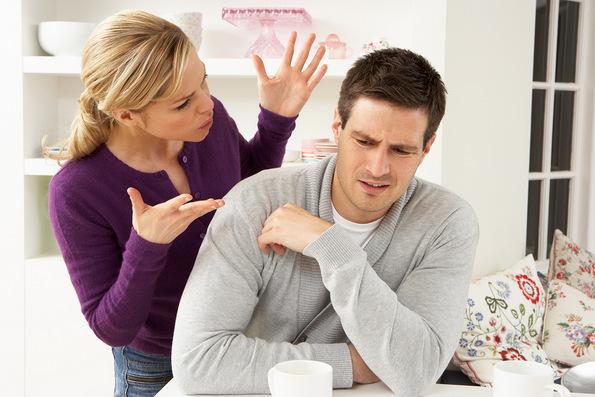 (2) 10 работи што сигурно ќе се случат ако премногу го критикувате партнерот