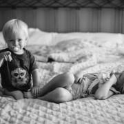 Фотографии кои покажуваат колку е убаво да се има браќа и сестри