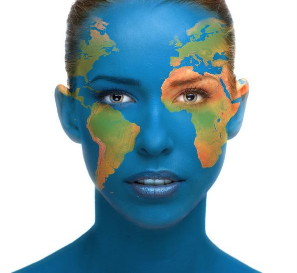 8 знаци дека сте граѓанин на светот