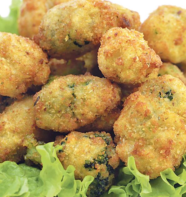 (3) Брза, вкусна и здрава безглутенска храна