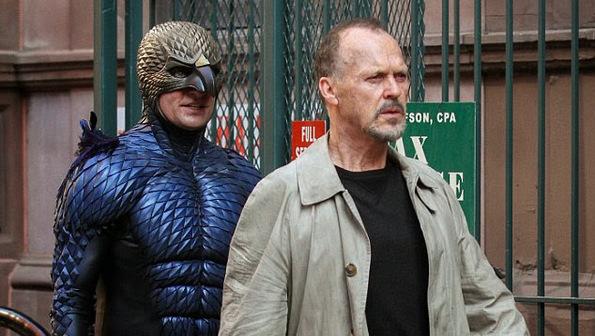 Филм: Човекот – Птица: или неочекуваната моќ на незнаењето (Birdman: Or (The Unexpected Virtue of Ignorance)