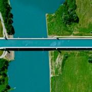 5. Водениот мост Магдебург – Германија