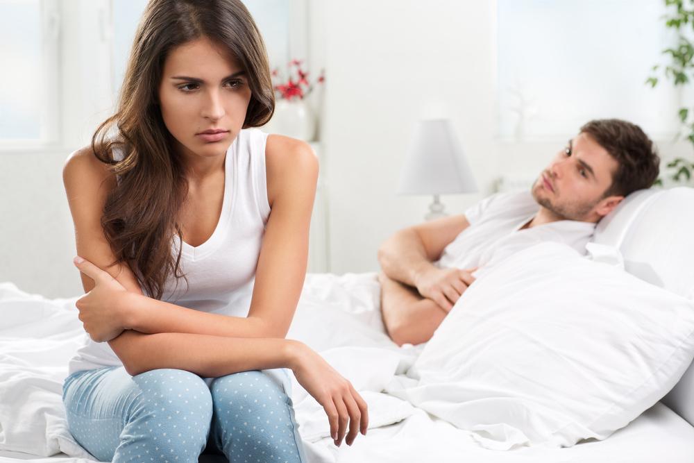 6 начини на кои стресот може да ви ја уништи врската