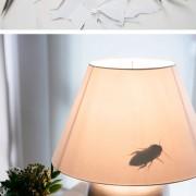Ламба со инсект
