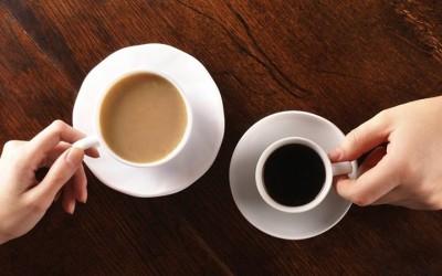Постојат два вида луѓе: Оние кои пијат чај и оние кои пијат кафе
