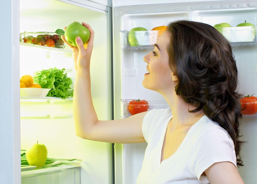 """Пролетна диета: Најлесниот начин да ги изгубите """"зимските"""" килограми"""