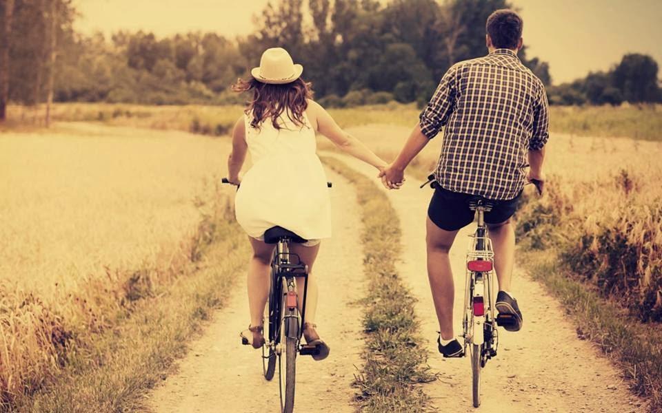 """Зошто е подобро да имате """"едноставен"""" љубовен партнер?"""