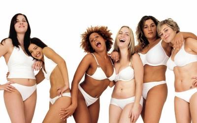 Какви се жените во кревет според нивната градба на телото?