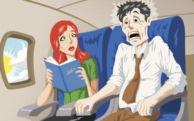 Кога и колку треба да се грижите за безбедноста за време на лет со авион?