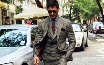 Водич за мажи: Како треба да ви стои облеката?