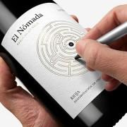 Интерактивен дизајн на шише за вино (3)