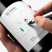 Интерактивен дизајн на шише за вино (2)