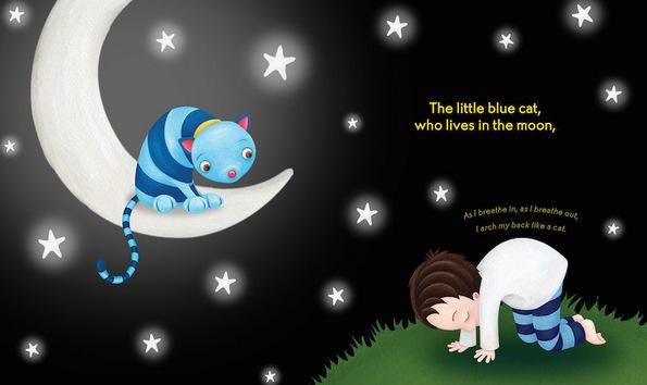 (2) 5 јога пози кои можат да им помогнат на вашите мали дечиња брзо да се смират