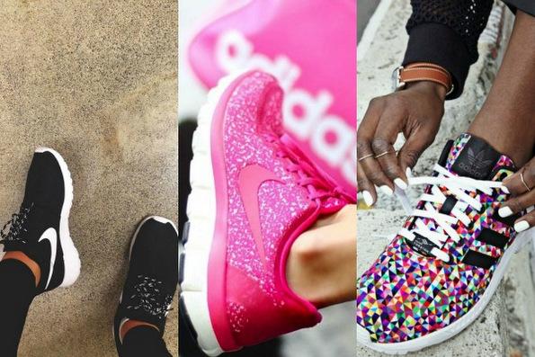 (1) Топ 5 видови обувки кои за време на летната сезона ќе бидат во тренд